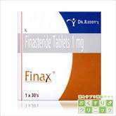 フィナックス(Finax) 1mg 30カプセル