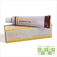 ニゾラルクリーム