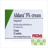 アルダラクリーム 12パック 5%
