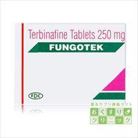 ラミシールジェネリック 錠剤 250mg 7錠