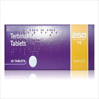 ラミシールジェネリック 錠剤 250mg 28錠