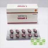 エキシラー(EXILAR) 5mg 30錠