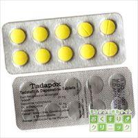 タダポックス(TADAPOX) 10カプセル